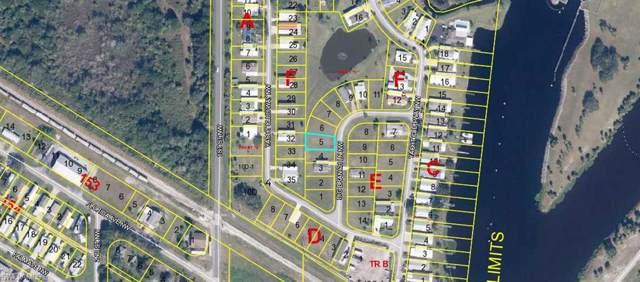 811 Big Branch Ln NW, Moore Haven, FL 33471 (MLS #219082743) :: Clausen Properties, Inc.