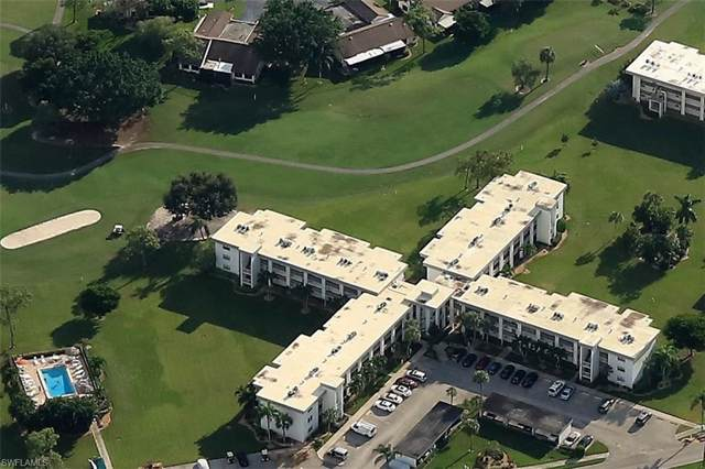 1724 Pine Valley Dr #319, Fort Myers, FL 33907 (MLS #219083040) :: Sand Dollar Group