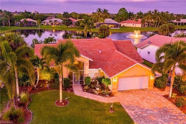 9731 Mar Largo Cir, Fort Myers, FL 33919 (MLS #219083083) :: RE/MAX Realty Team