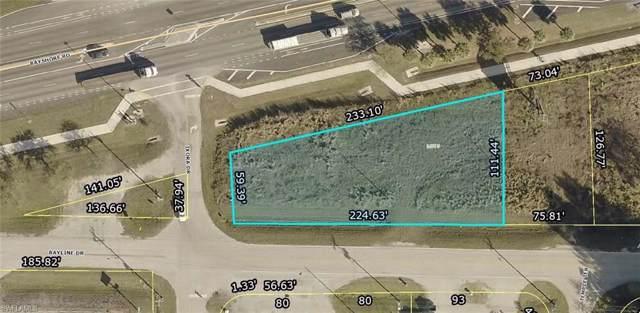 1666 Ixora Drive, North Fort Myers, FL 33917 (MLS #219083084) :: Clausen Properties, Inc.