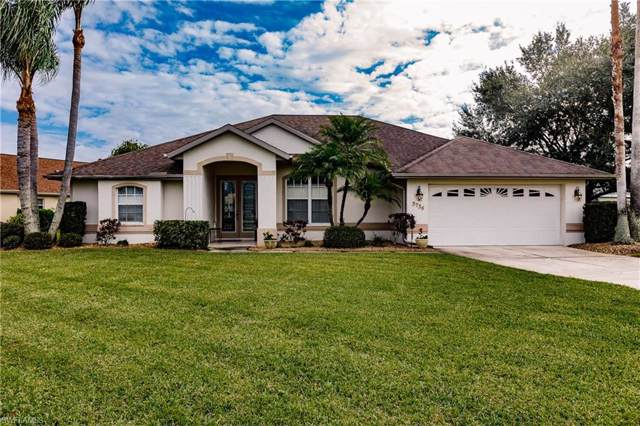5736 Concord Dr, North Port, FL 34287 (MLS #219083087) :: RE/MAX Realty Team
