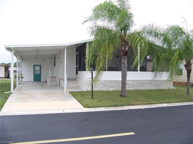 15550 Burnt Store Road #91, Punta Gorda, FL 33955 (MLS #219083197) :: Clausen Properties, Inc.