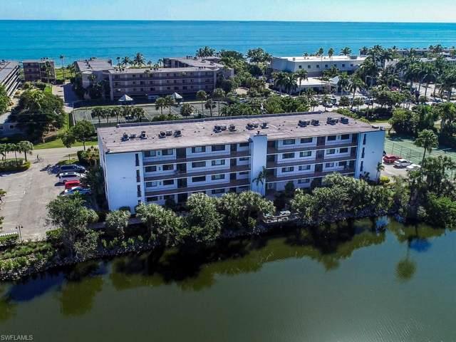 1440 Middle Gulf Dr 4E, Sanibel, FL 33957 (#219083253) :: The Dellatorè Real Estate Group