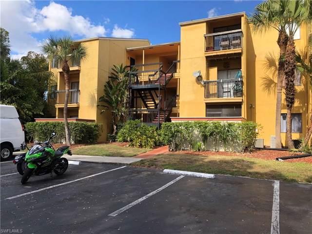 2845 Winkler Ave #316, Fort Myers, FL 33916 (MLS #219083347) :: Kris Asquith's Diamond Coastal Group