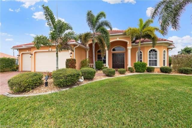 3737 Chiquita Blvd S, Cape Coral, FL 33914 (MLS #219083395) :: Palm Paradise Real Estate