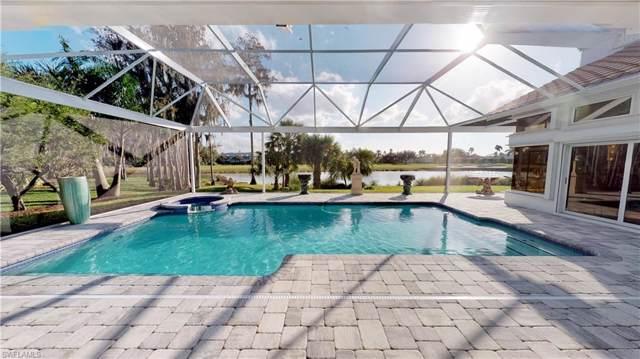 8080 Glenfinnan Cir, Fort Myers, FL 33912 (MLS #219083402) :: Eric Grainger | NextHome Advisors