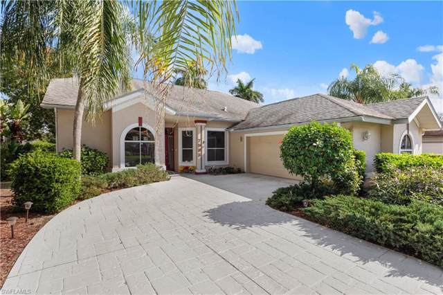 7533 Woodland Bend Cir, Fort Myers, FL 33912 (MLS #219083440) :: RE/MAX Realty Team