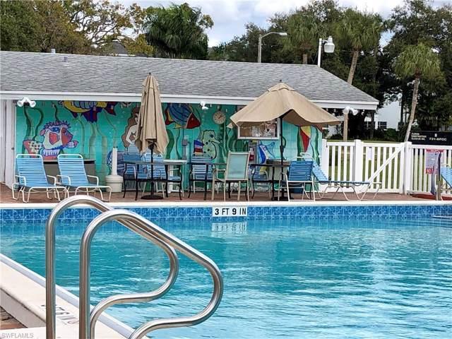 1003 Tropic Terrace #1003, North Fort Myers, FL 33903 (MLS #219083567) :: Florida Homestar Team