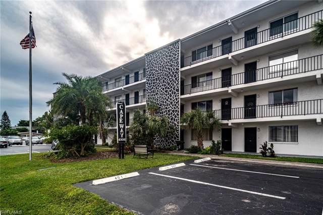 4906 Victoria Dr #307, Cape Coral, FL 33904 (#219083596) :: The Dellatorè Real Estate Group