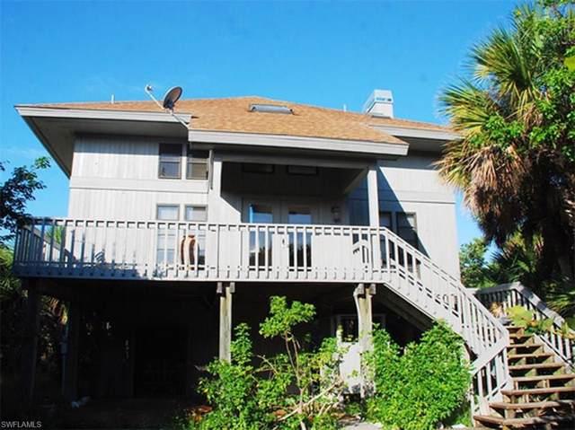442 Gulf Bend Dr #8, Captiva, FL 33924 (MLS #219083782) :: Sand Dollar Group