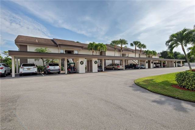 5530 Trailwinds Dr #711, Fort Myers, FL 33907 (MLS #219083827) :: Kris Asquith's Diamond Coastal Group