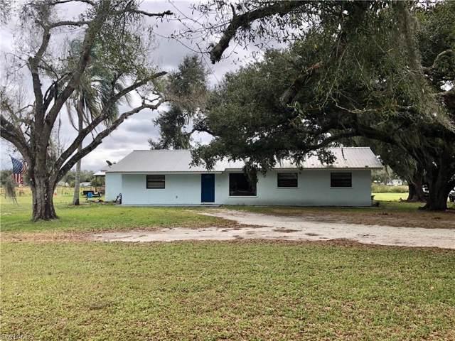 1135 Nobles Rd, Labelle, FL 33935 (MLS #219083889) :: Clausen Properties, Inc.
