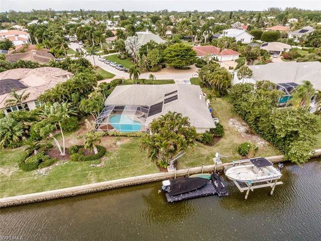 930 Kings Crown Dr, Sanibel, FL 33957 (MLS #219083912) :: Clausen Properties, Inc.