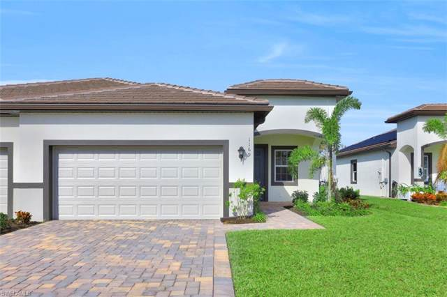 1169 S Town And River Dr, Fort Myers, FL 33919 (MLS #219083940) :: RE/MAX Realty Team