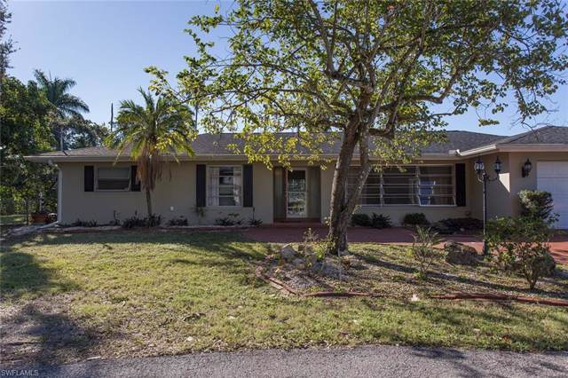 1040 Edgemere Dr, Fort Myers, FL 33919 (MLS #219084174) :: RE/MAX Radiance