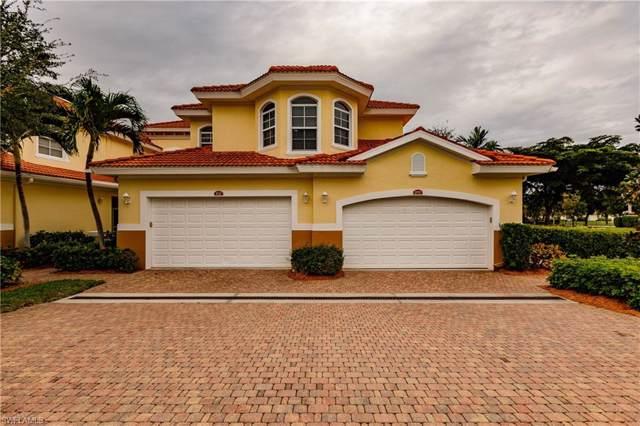5917 Tarpon Gardens Cir #202, Cape Coral, FL 33914 (MLS #219084181) :: Clausen Properties, Inc.