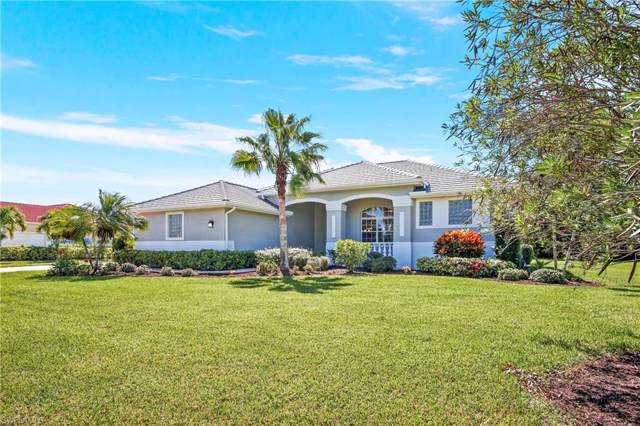 8811 King Lear Ct, Fort Myers, FL 33908 (MLS #219084282) :: Clausen Properties, Inc.