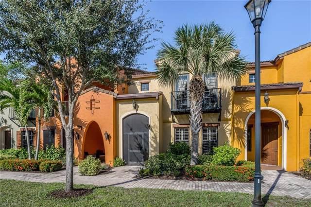 11919 Palba Way #6705, Fort Myers, FL 33912 (MLS #219084292) :: Eric Grainger   NextHome Advisors