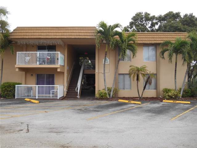 1830 Maravilla Ave #809, Fort Myers, FL 33901 (#219084346) :: The Dellatorè Real Estate Group