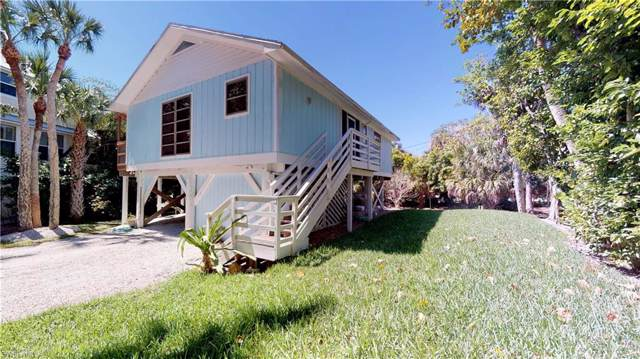 9195 Dimmick Dr, Sanibel, FL 33957 (MLS #219084460) :: Clausen Properties, Inc.