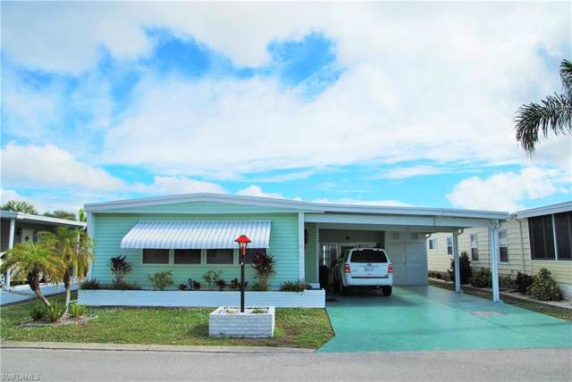 587 Boros Dr, North Fort Myers, FL 33903 (MLS #219084626) :: Clausen Properties, Inc.