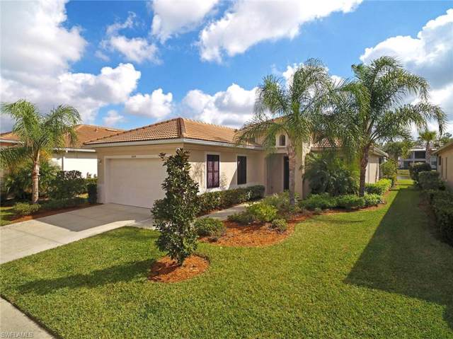 10614 Carena Circle, Fort Myers, FL 33913 (MLS #219084942) :: RE/MAX Realty Group
