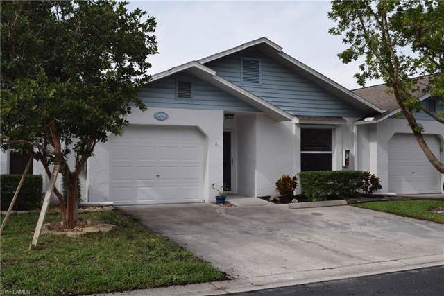 13704 Raleigh Ln #4, Fort Myers, FL 33919 (#219085010) :: The Dellatorè Real Estate Group