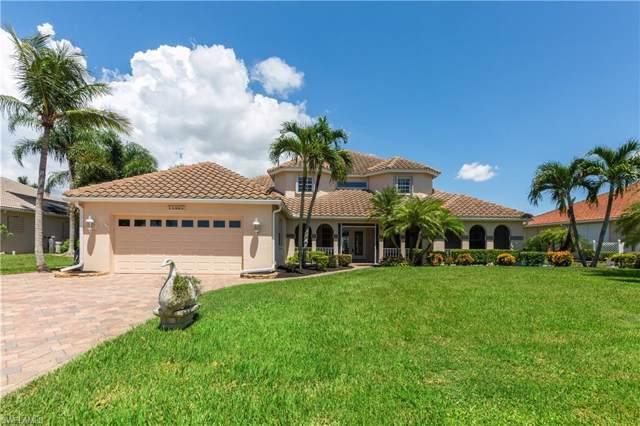 11908 King James Ct, Cape Coral, FL 33991 (MLS #219085027) :: Clausen Properties, Inc.