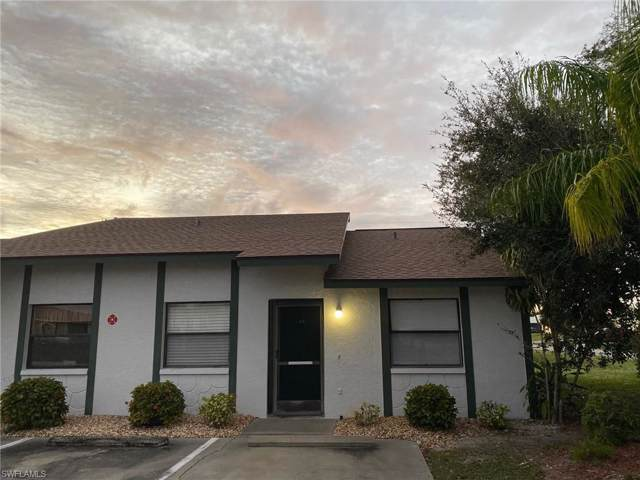 3734 SW 8th Court #101, Cape Coral, FL 33914 (MLS #219085089) :: Clausen Properties, Inc.