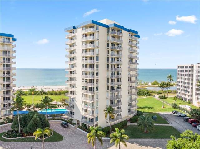 7300 Estero Blvd #1001, Fort Myers Beach, FL 33931 (#220000008) :: The Dellatorè Real Estate Group