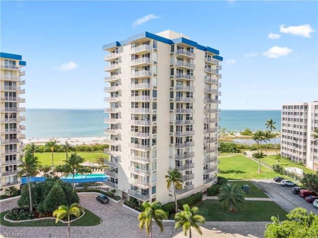 7300 Estero Boulevard #1001, Fort Myers Beach, FL 33931 (MLS #220000008) :: Clausen Properties, Inc.