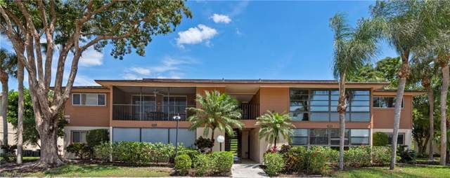 5713 Foxlake Dr #5, North Fort Myers, FL 33917 (#220000024) :: The Dellatorè Real Estate Group