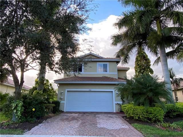 3466 Malagrotta Circle, Cape Coral, FL 33909 (#220000057) :: The Dellatorè Real Estate Group