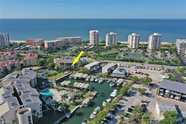 7307 Estero Blvd #3205, Fort Myers Beach, FL 33931 (#220000058) :: We Talk SWFL