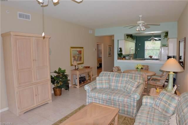 8066 Queen Palm Lane #534, Fort Myers, FL 33966 (#220000175) :: The Dellatorè Real Estate Group