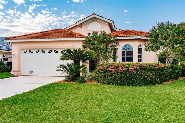 9526 Mariners Cove Ln, Fort Myers, FL 33919 (MLS #220000186) :: Clausen Properties, Inc.