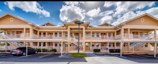 15250 Riverbend Blvd #204, North Fort Myers, FL 33917 (MLS #220000223) :: Clausen Properties, Inc.