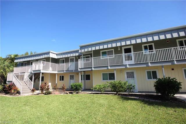 7760 Buccaneer Dr A1, Fort Myers Beach, FL 33931 (#220000245) :: The Dellatorè Real Estate Group