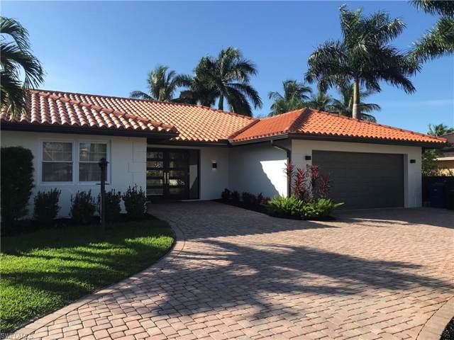 820 Cape View Dr, Fort Myers, FL 33919 (MLS #220000252) :: RE/MAX Realty Team