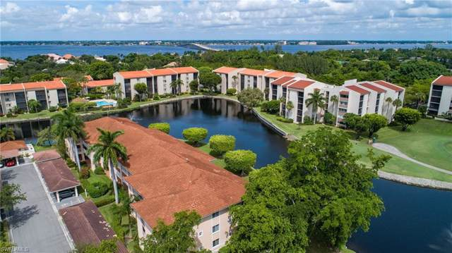 9900 Sunset Cove Ln #123, Fort Myers, FL 33919 (MLS #220000316) :: Clausen Properties, Inc.