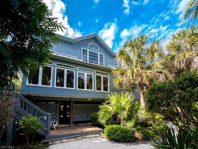 355 E Gulf Dr, Sanibel, FL 33957 (MLS #220000346) :: The Naples Beach And Homes Team/MVP Realty