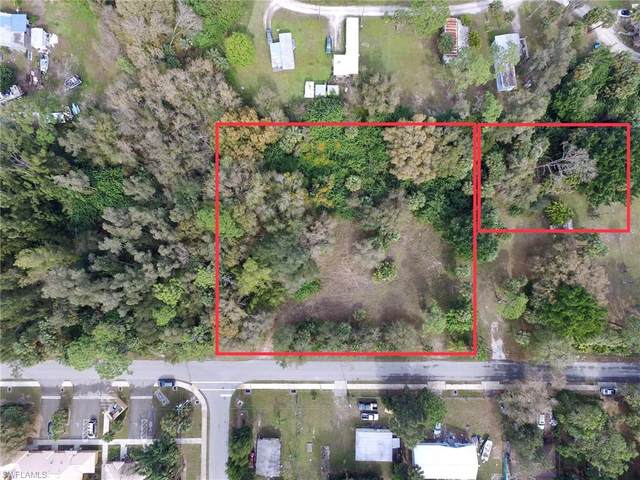 338 Monterey St, North Fort Myers, FL 33903 (MLS #220000421) :: RE/MAX Realty Team