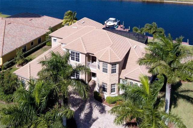 909 W Cape Estates Circle, Cape Coral, FL 33993 (MLS #220000438) :: Clausen Properties, Inc.