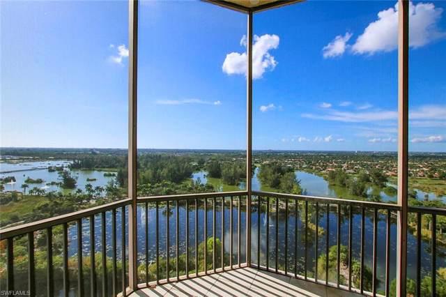 14380 Riva Del Lago Drive #2005, Fort Myers, FL 33907 (#220000458) :: The Dellatorè Real Estate Group