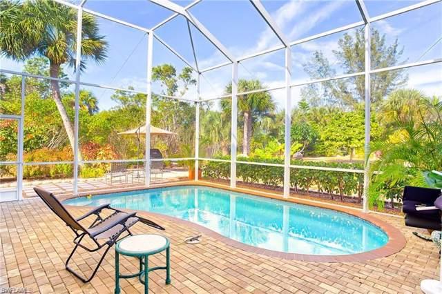 9307 Dimmick Dr, Sanibel, FL 33957 (MLS #220000487) :: Clausen Properties, Inc.