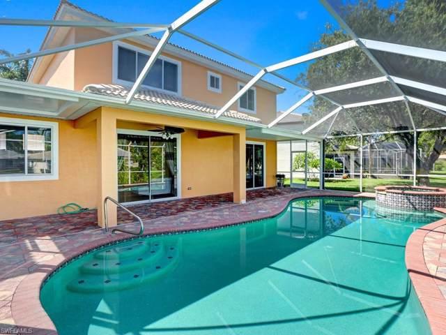 7916 Summer Lake Ct, Fort Myers, FL 33907 (MLS #220000560) :: Clausen Properties, Inc.