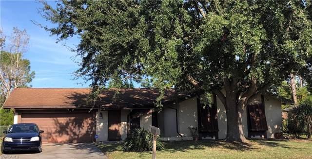 1325 Torreya Cir, North Fort Myers, FL 33917 (#220000604) :: The Dellatorè Real Estate Group