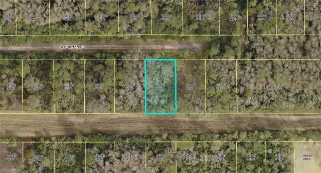 511 Woodman Dr, Lehigh Acres, FL 33972 (MLS #220000620) :: Clausen Properties, Inc.