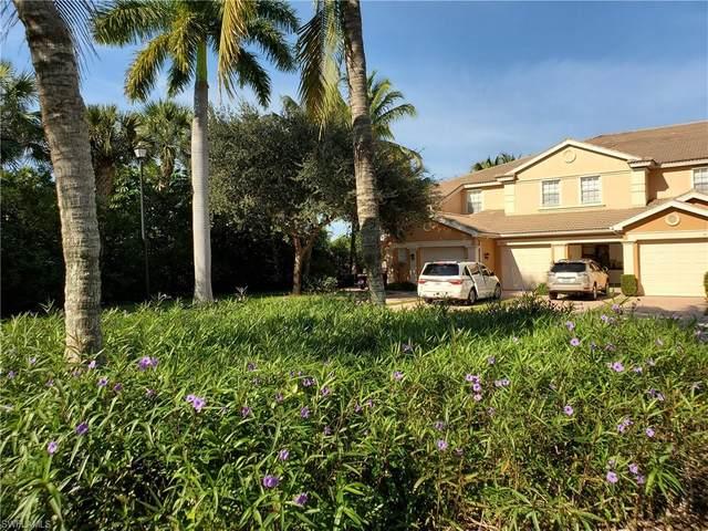 9651 Spanish Moss Way #4111, Bonita Springs, FL 34135 (MLS #220000656) :: Clausen Properties, Inc.