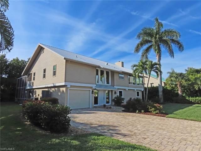 1076 Sand Castle Rd, Sanibel, FL 33957 (MLS #220000687) :: Clausen Properties, Inc.